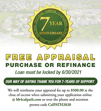 CalPATH Appraisal Promotion